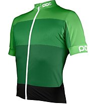 Poc Fondo Light Jersey - Fahrradshirt, Green