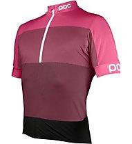 Poc Fondo WO Jersey - Fahrradshirt, Pink