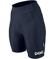 Poc Fondo WO Shorts Tight Pantaloni Corti Bici, Blue
