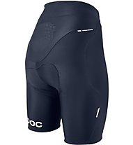 Poc Fondo WO Shorts Tight Pantaloni Corti Bici, Blue