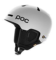 Poc Fornix - casco da sci, White Shiny