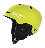 Poc Fornix - casco da sci, Light Yellow