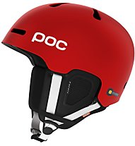 Poc Fornix - Skihelm, Red