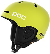 Poc Fornix - Skihelm, Light Yellow