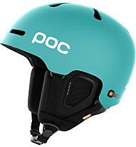 Poc Fornix - casco da sci, Turquoise