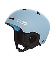 Poc Fornix SPIN - Skihelm, Light Blue
