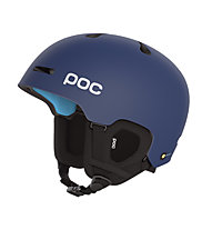 Poc Fornix SPIN - Skihelm, Dark Blue