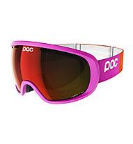 Poc Fovea - Skibrille, Pink