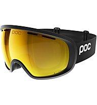 Poc Fovea Clarity - Skibrille, Black