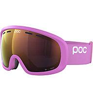 Poc Fovea Mid Clarity - maschera sci, Pink