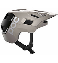Poc Kortal Race MIPS - casco bici, Grey/Black