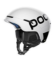 Poc Obex Backcountry Spin - casco scialpinismo, White/Black