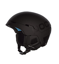 Poc Obex Backcountry Spin - casco scialpinismo, Matt Black