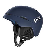 Poc Obex Spin - casco sci alpino, Dark Blue