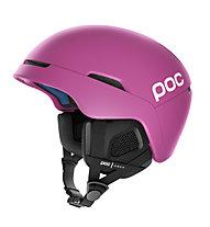 Poc Obex Spin - casco sci alpino, Pink