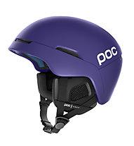 Poc Obex Spin - casco sci alpino, Purple