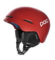 Poc Obex Spin - casco sci alpino, Red