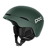 Poc Obex Spin - casco sci alpino, Green