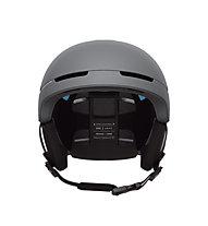 Poc Obex Spin - casco sci alpino, Grey