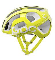 Poc Octal - Fahrradhelm, Unobtanium Yellow
