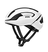 Poc Omne Air Spin - casco bici - uomo, White/Black