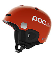 Poc POCito Auric Cut SPIN - Skihelm - Kinder, Orange