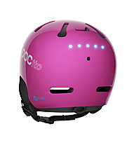Poc POCito Auric Cut SPIN - casco sci - bambino, Pink