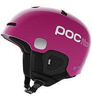 Poc POCito Auric Cut SPIN - Skihelm - Kinder, Pink