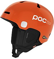 Poc POCito Fornix Skihelm - Kinder, Orange