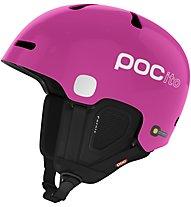 Poc POCito Fornix Skihelm - Kinder, Pink