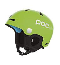 Poc POCito Fornix SPIN - Skihelm - Kinder, Green