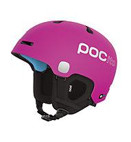 Poc POCito Fornix SPIN - Skihelm - Kinder, Pink