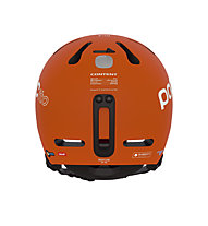 Poc POCito Fornix SPIN - Skihelm - Kinder, Orange