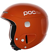 Poc POCito Skull - Skihelm - Kinder, Orange