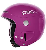 Poc POCito Skull - Skihelm - Kinder, Pink