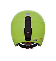 Poc POCito Skull - casco sci - bambino, Yellow/Green