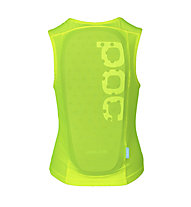 Poc POCito VPD Air Vest - gilet protettivo, Lime