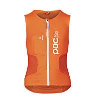Poc POCito VPD Air Vest - gilet protettivo, Orange