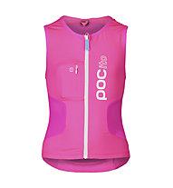 Poc POCito VPD Air Vest - gilet protettivo, Pink