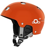 Poc Receptor Bug Adjustable 2.0 - casco sci, Orange