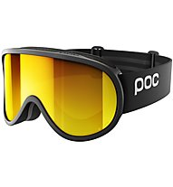 Poc Retina Clarity - Skibrille - Herren, Black