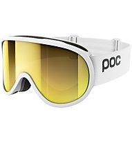 Poc Retina Clarity - Skibrille - Herren, White