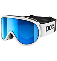 Poc Retina Clarity Comp - Skibrille, White
