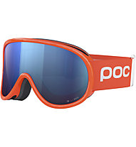 Poc Retina Clarity Comp - Skibrille, Dark Orange