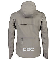 Poc Signal All-Weather - giacca bici - donna, Grey