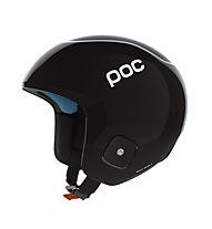 Poc Skull Dura X SPIN - casco sci alpino, Black