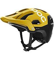 Poc Tectal - Fahrradhelm, Yellow/Black