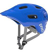 Poc Trabec Casco Bike, Blue