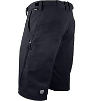 Poc Trail Vento Shorts Pantaloni Corti Bike, Black