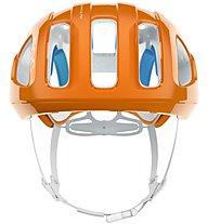 Poc Ventral Air Spin - casco bici - uomo, Orange/White